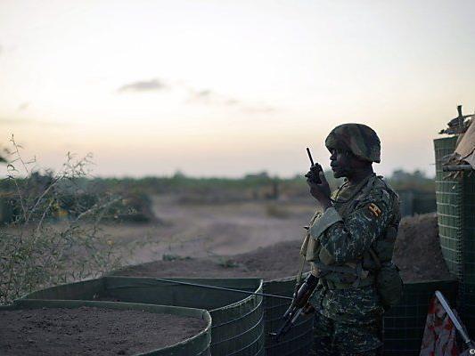 Soldaten sollen aus afrikanischen Ländern kommen