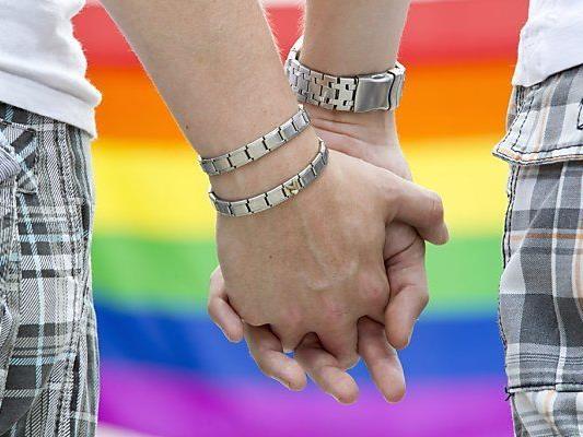 Homo-Ehe in Österreich nicht anerkannt