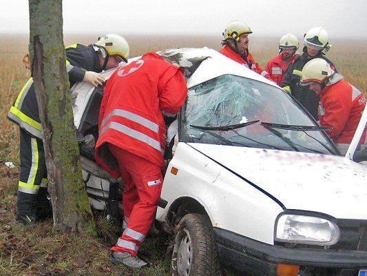 Seit Jahresbeginn starben 126 Menschen im Verkehr