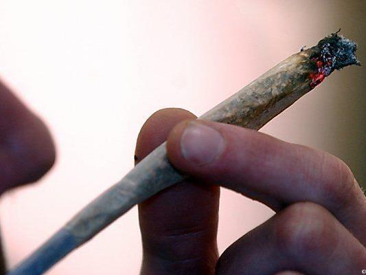 Automaten-Marihuana zu medizinischen Zwecken
