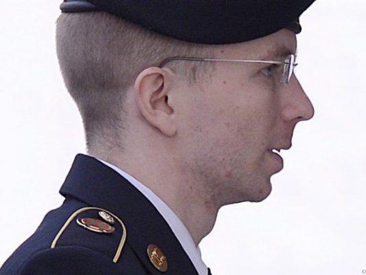 35 Jahre Haft für Chelsea Manning