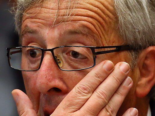 EVP-Spitzenkandidat Jean-Claude Juncker