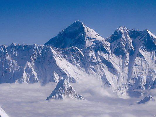 Dem Berg wird etwas Ruhe gegönnt