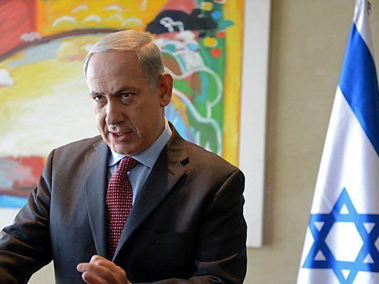 Netanyahu reagiert auf Aussöhnungsabkommen