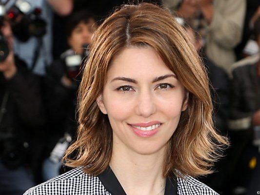 Regisseurin Sofia Coppola ist auch dabei