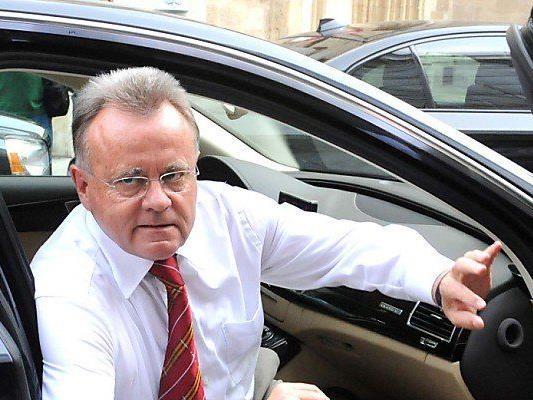 Landeshauptmann Niessl kündigte Reform an