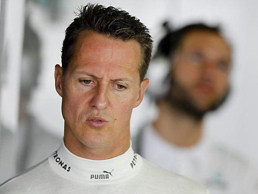 """Schumacher-Managerin: """"Merkliche Verbesserungen"""""""