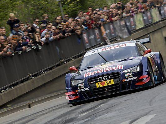 Ganz Graz im Bann des Motorsports