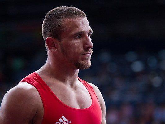 Großer Erfolg für Amer Hrustanovic