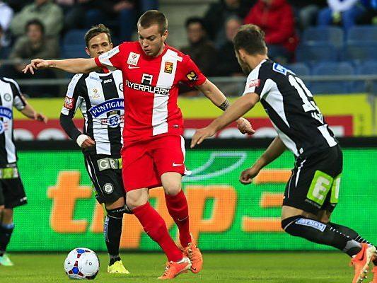 Remis aus der Liga wird im Cup nicht wiederholt