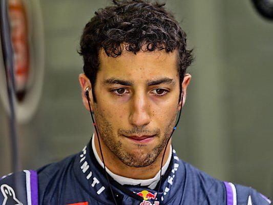 Ricciardo bekommt den zweiten Platz nicht zurück
