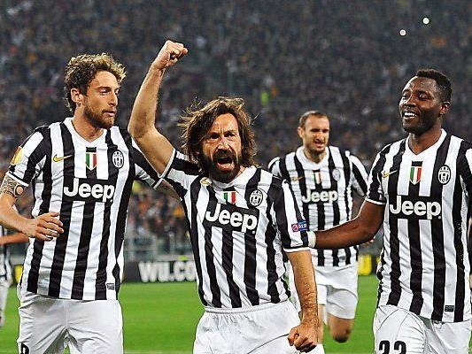Pirlo will sein Team zum Titel führen