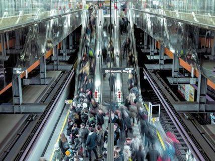 Öffi-Unterbrechung - Wiener-Linien-Betriebsrat hofft auf Verständnis
