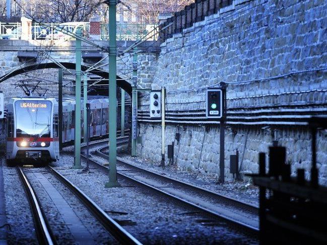 Ab Herbst 2014 werden die Interveralle auf der U-Bahn-Linie U6 verkürzt.