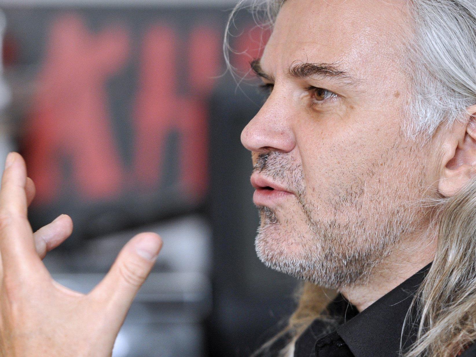 Österreichischer Filmemacher Michael Glawogger 54-jährig gestorben