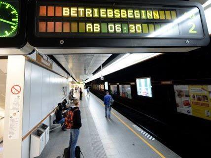 """Wiener Linien - Notbetrieb war """"ganz schlecht"""" bis """"kein Problem"""""""