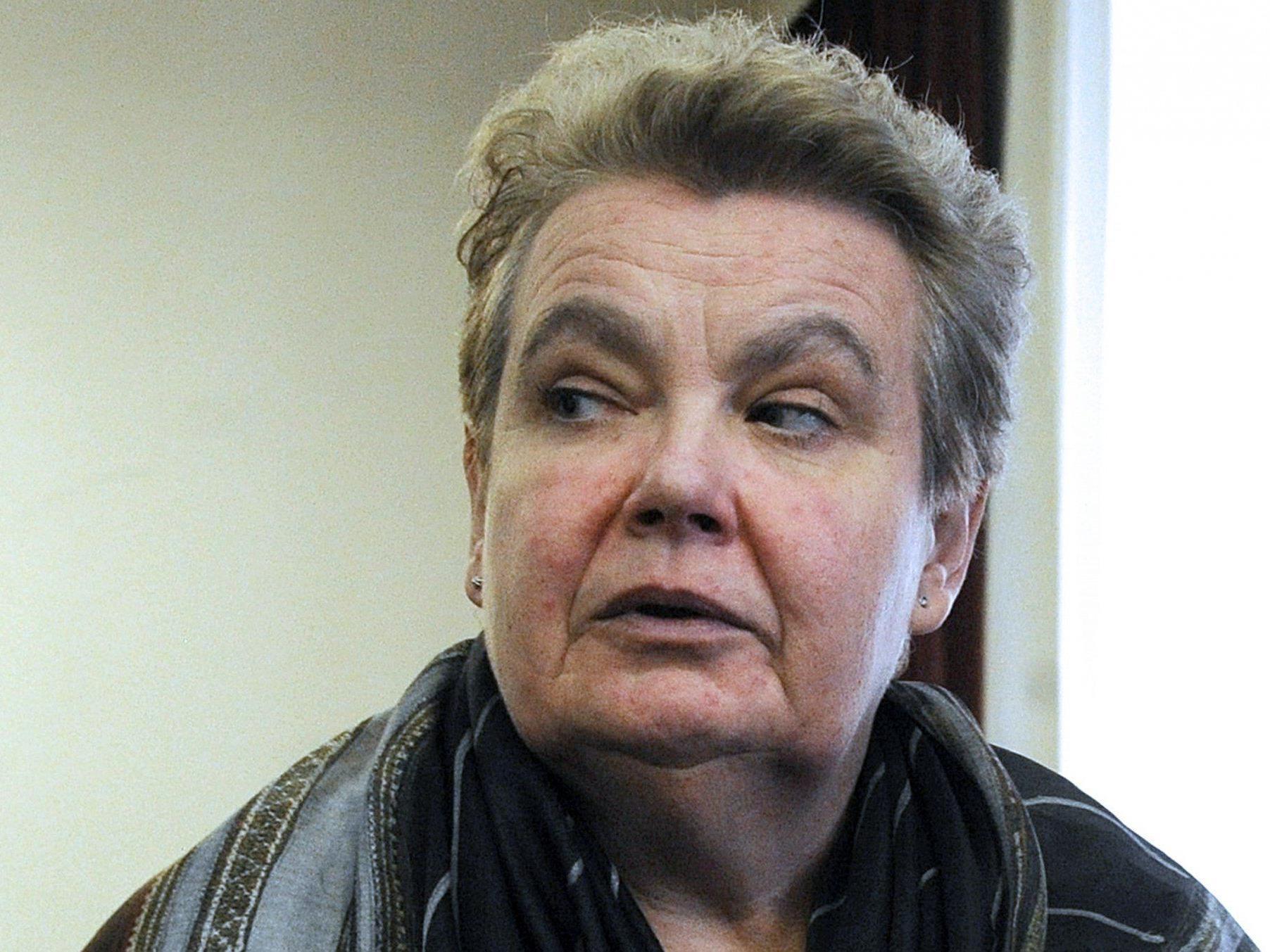 Burgtheater - Prozess um Entlassung Stantejskys hat begonnen