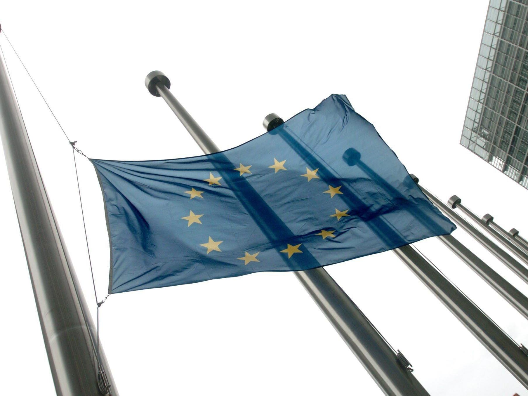 Europawahl: Rechtspopulisten im Aufwind.