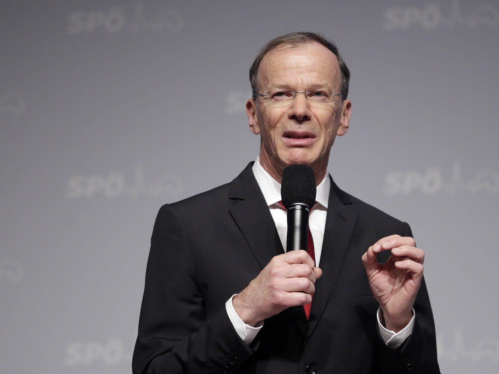 Die SPÖ präsentierte ihre Vorschläge für mehr Beschäftigung in Europa.