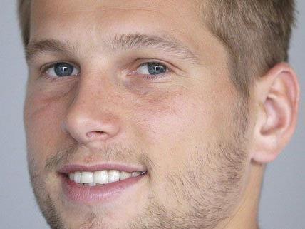 Austria verlängerte Vertrag mit Alexander Grünwald bis 2017