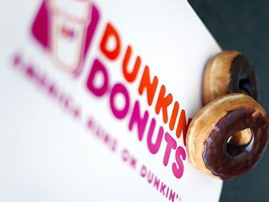 Dunkin' Donuts expandiert nach Wien