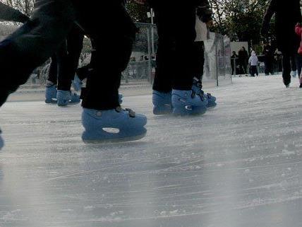 Der Wiener Eislaufverein ist von den derzeitigen Umbauplänen noch nicht überzeugt.