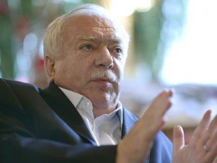Bürgermeister Häupl kritisiert die Maßnahme der Wiener Linien
