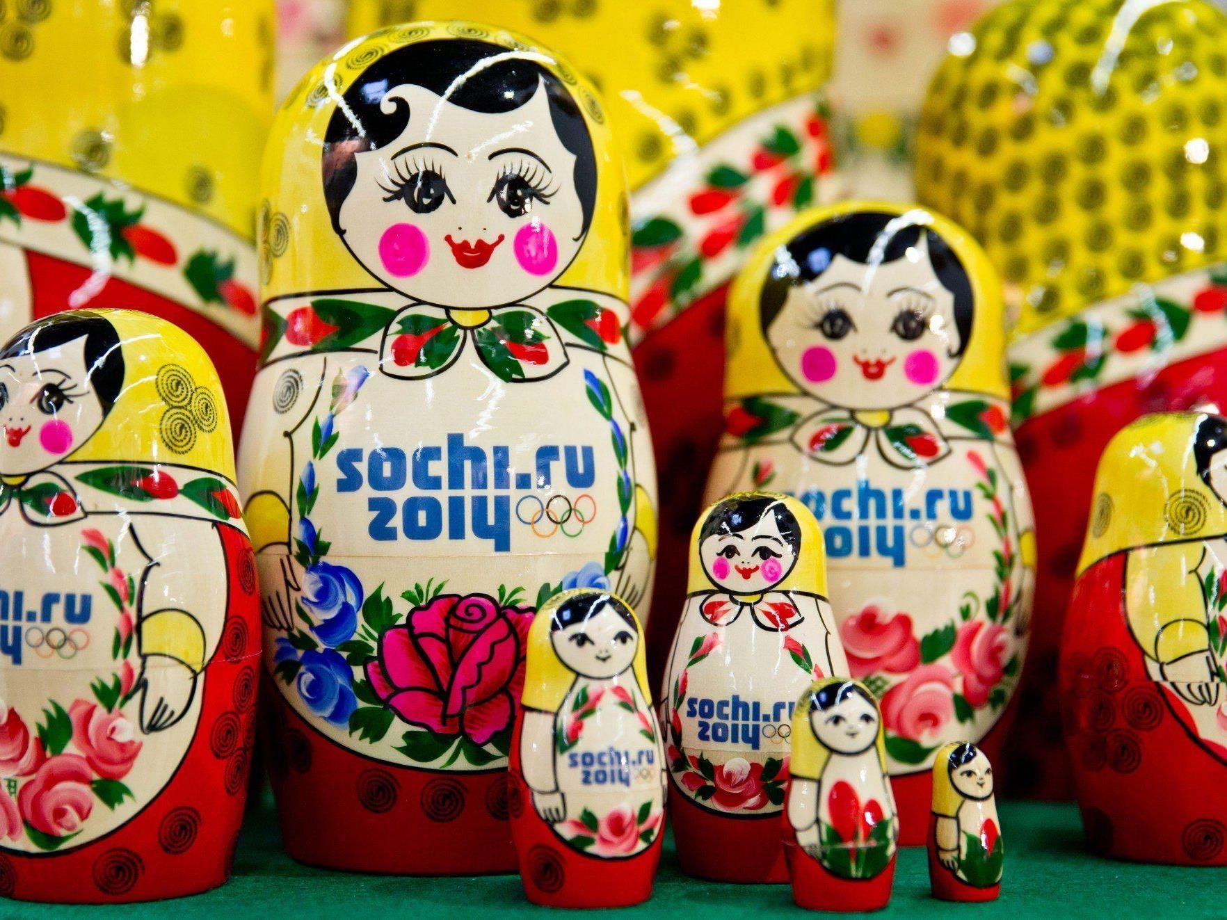 Die Winterspiel in Sotchi haben die Aufmerksamkeit auf die Anti-Homosexuellen-Gesetze in Russland gelenkt.