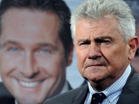 EU-Wahl: Mölzer zieht sich als FPÖ-Spitzenkandidat zurück