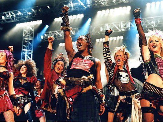 """""""We Will Rock You"""" heißt es bald wieder in der Wiener Stadthalle"""