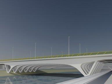 Kosten der Praterbrücke steigen deutlich an