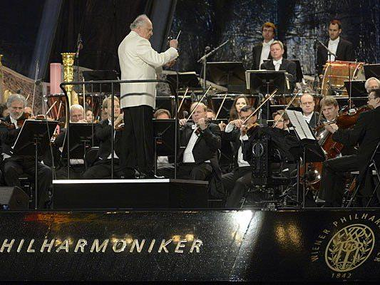 Die Wiener Philharmoniker restituieren ein Gemälde