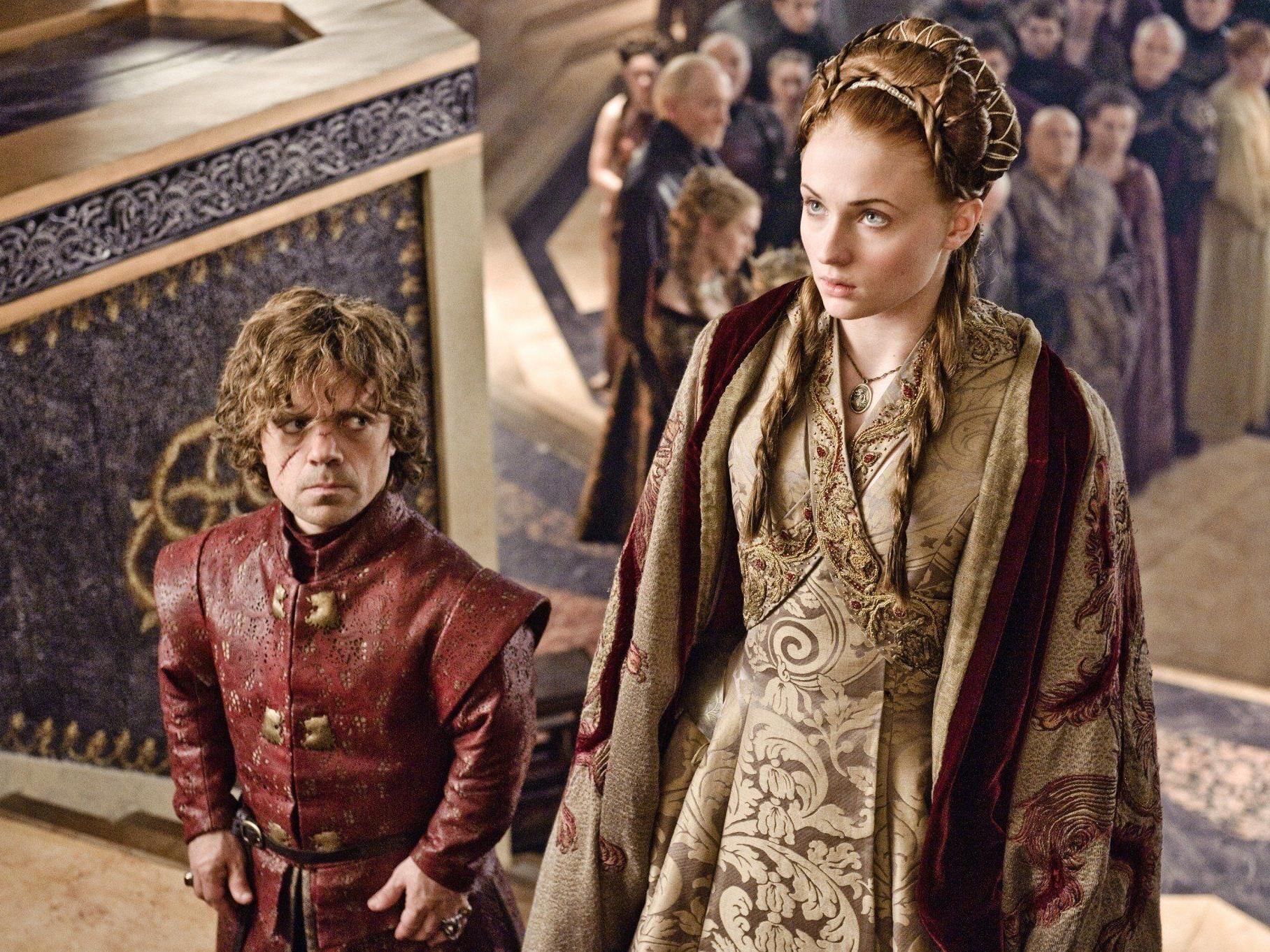 """Die """"unzensierte"""" Wahrheit zu Game Of Thrones im Honest Trailer."""