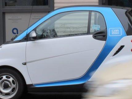 Ab dem 5. Mai können Car2Go-Kunden ihr Benutzerkonto umstellen.