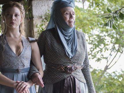Purple Wedding bei Game of Thrones