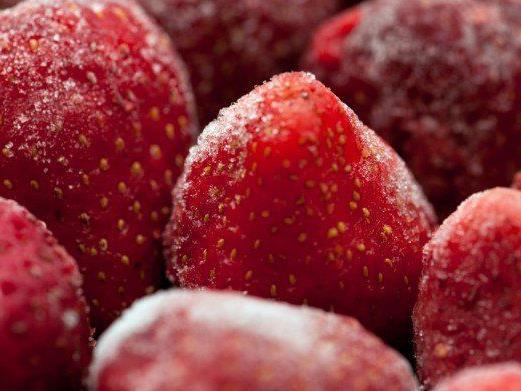 Wegen Zucker auf seinen Erdbeeren ist ein Kellner in Wien entlassen worden.