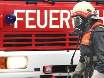 Ein 30-Jähriger musste sich in Wien wegen Brandstiftung vor Gericht verantworten.