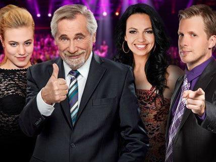 """ORF-""""Die große Chance"""": Larissa Marolt und Oliver Pocher neu in Jury"""