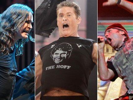 Line-Up: Diese Bands kommen zum Nova Rock
