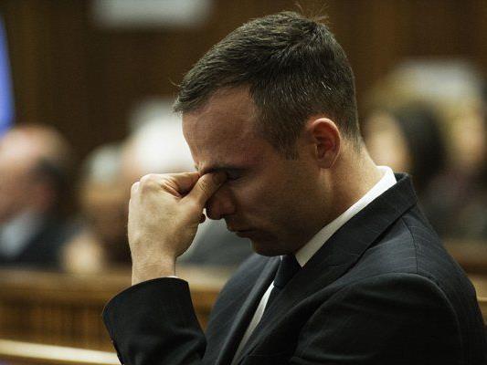Bis 5. Mai wird eine Verhandlungspause im Fall Pistorius eingelegt.