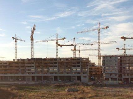 Die FPÖ übt erneut Kritik am Konzept der Seestadt Aspern.