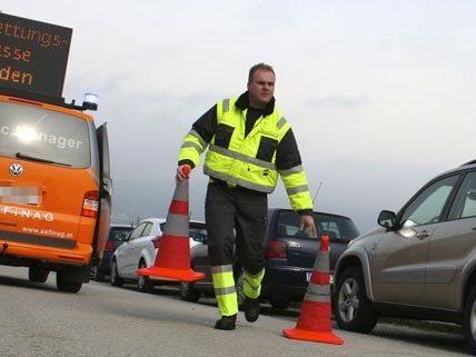Die Traffic Manager werden in Wien fix etabliert.