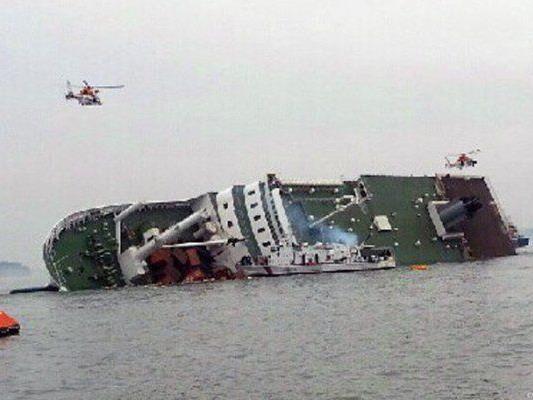 Unglück geschah am 16. April