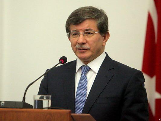 Davutoglu lehnte Urteil umgehend ab
