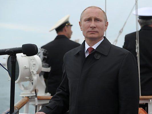 Putin droht in Brief mit Gasstopp
