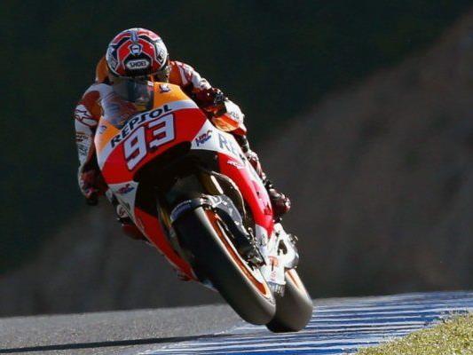 Spanische Dominanz in der MotoGP
