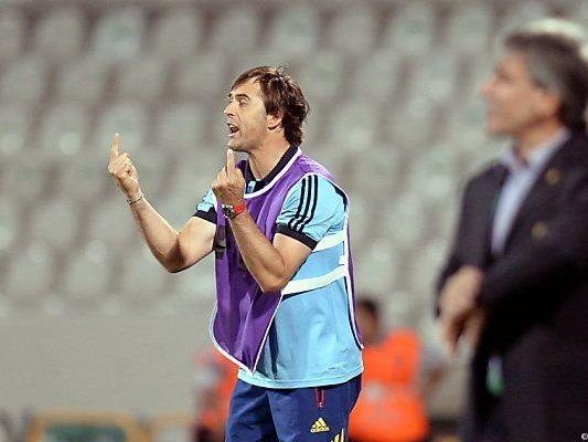 Lopetegui soll Know-How nach Portugal bringen