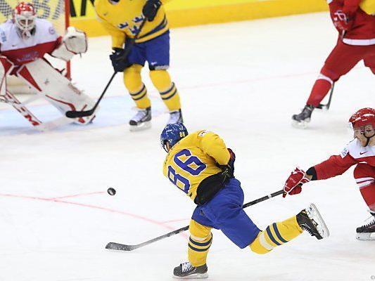 Schweden unaufgeregt und effizient