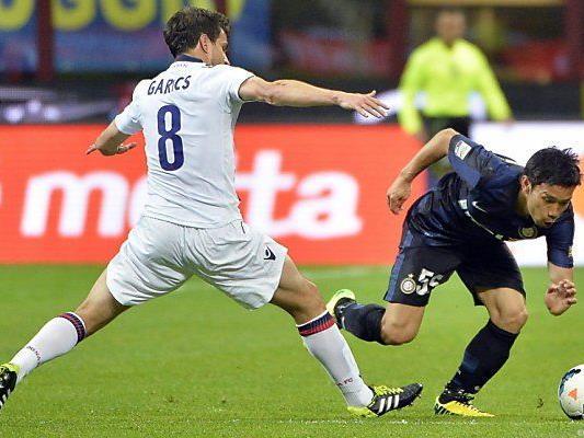 Bologna muss nach fünf Saisons wieder runter