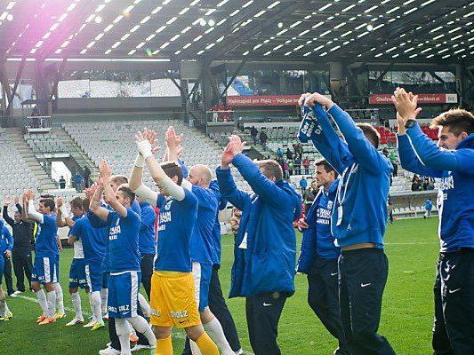 """Vom """"Dorfclub"""" zum Europa-League-Teilnehmer"""